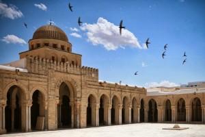 Mosque-of-Uqba-in-Kairouan-Tunisia-05