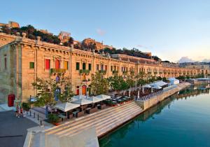 Valletta-Waterfront-Malta